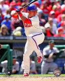 Philadelphia Phillies - Carlos Ruiz Photo Photo
