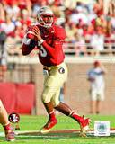 Florida State Seminoles  - E.J. Manuel Photo Photo