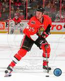 Ottawa Senators - Chris Neil Photo Photo