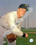 Pittsburgh Pirates - Bob Friend Photo Photo