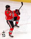 Chicago Blackhawks - Brandon Saad Photo Photo