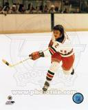 New York Rangers - Brad Park Photo Photo