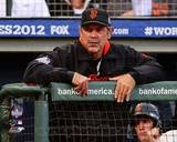 San Francisco Giants - Bruce Bochy Photo Photo