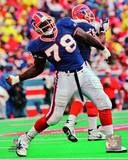 Buffalo Bills - Bruce Smith Photo Photo