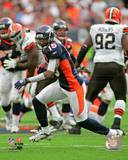 Denver Broncos - Brandon Marshall Photo Photo