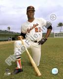 Baltimore Orioles - Don Baylor Photo Photo