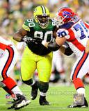 Green Bay Packers - B.J. Raji Photo Photo