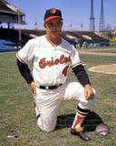 Baltimore Orioles - Earl Weaver Photo Photo