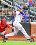 New York Mets - Angel Pagan Photo Photo