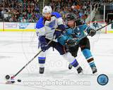St Louis Blues - Alex Pietrangelo Photo Photo