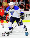 St Louis Blues - Brad Boyes Photo Photo