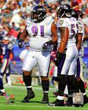 Baltimore Ravens - Brandon McKinney Photo Photo