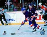 New York Islanders - Bryan Trottier Photo Photo