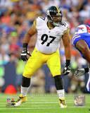 Pittsburgh Steelers - Cameron Heyward Photo Photo