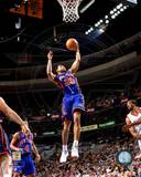 New York Knicks - Allan Houston Photo Photo