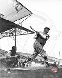 Boston Braves - Babe Ruth Photo Photo