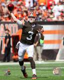 Cleveland Browns - Brandon Weeden Photo Photo