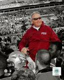 Florida State Seminoles - Bobby Bowden Photo Photo