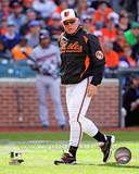 Baltimore Orioles - Buck Showalter Photo Photo