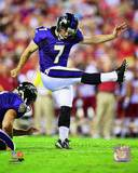 Baltimore Ravens - Billy Cundiff Photo Photo