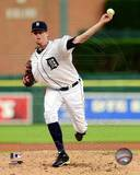 Detroit Tigers - Charlie Furbush Photo Photo