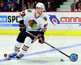 Chicago Blackhawks - Bryan Bickell Photo Photo