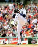 Detroit Tigers - Armando Galarraga Photo Photo