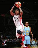 WNBA Washington Mystics - Alana Beard Photo Photo