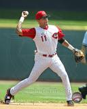 Cincinnati Reds - Barry Larkin Photo Photo