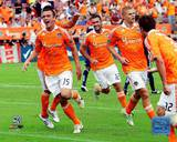 Houston Dynamo - Cam Weaver Photo Photo