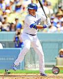 Los Angeles Dodgers - Andre Ethier Photo Photo