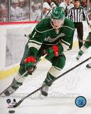 Minnesota Wild - Charlie Coyle Photo Photo