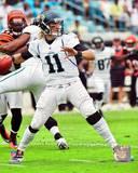 Jacksonville Jaguars - Blaine Gabbert Photo Photo