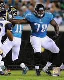 Jacksonville Jaguars - Cameron Bradfield Photo Photo