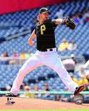 Pittsburgh Pirates - A.J. Burnett Photo Photo