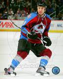 Colorado Avalanche - Brandon Yip Photo Photo