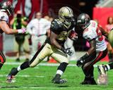 New Orleans Saints - Chris Ivory Photo Photo