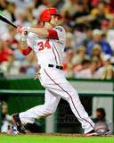 Washington Nationals - Bryce Harper Photo Photo