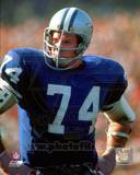 Dallas Cowboys - Bob Lilly Photo Photo