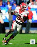 Georgia Bulldogs - A.J. Green Photo Photo