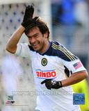 Philadelphia Union - Carlos Ruiz Photo Photo