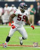 Houston Texans - DeMeco Ryans Photo Photo