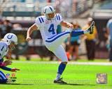 Indianapolis Colts - Adam Vinatieri Photo Photographie