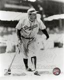 Brooklyn Dodgers - Babe Ruth Photo Photo