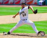 Miami Marlins - Clay Hensley Photo Photo