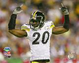 Pittsburgh Steelers - Bryant McFadden Photo Photo