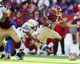 Washington Redskins - Alfred Morris Photo Photo