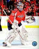 Washington Capitals - Branden Holtby Photo Photo