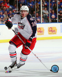 Columbus Blue Jackets - Boone Jenner Photo Photo