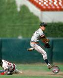 Detroit Tigers - Alan Trammell Photo Photo